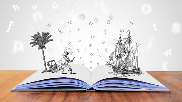 Piractwo książek we Włoszech powoduje straty rzędu 528 milion rocznie