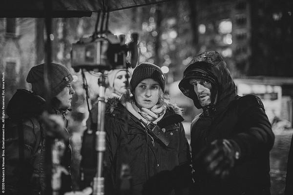 Aleksandra Terpińska, reżyserka filmu Inni ludzie
