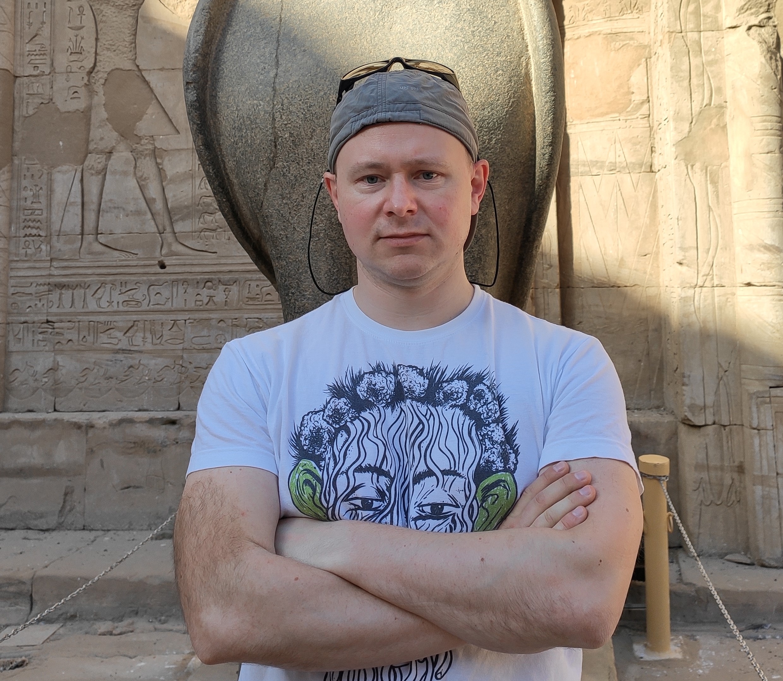 Michał Wojtas