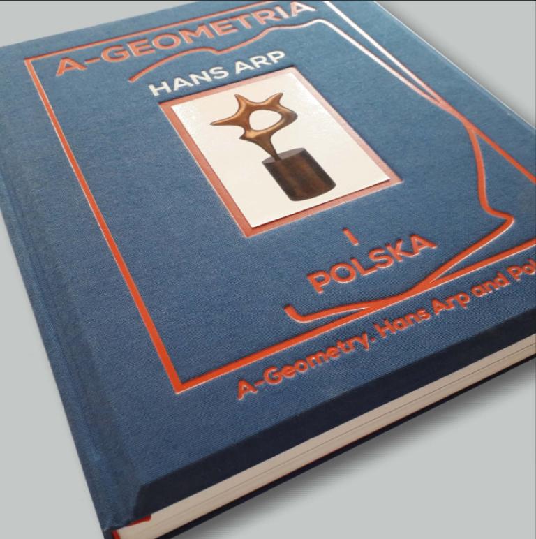 Przykład publikacji zrealizowanej w drukarni Moś&Łuczak