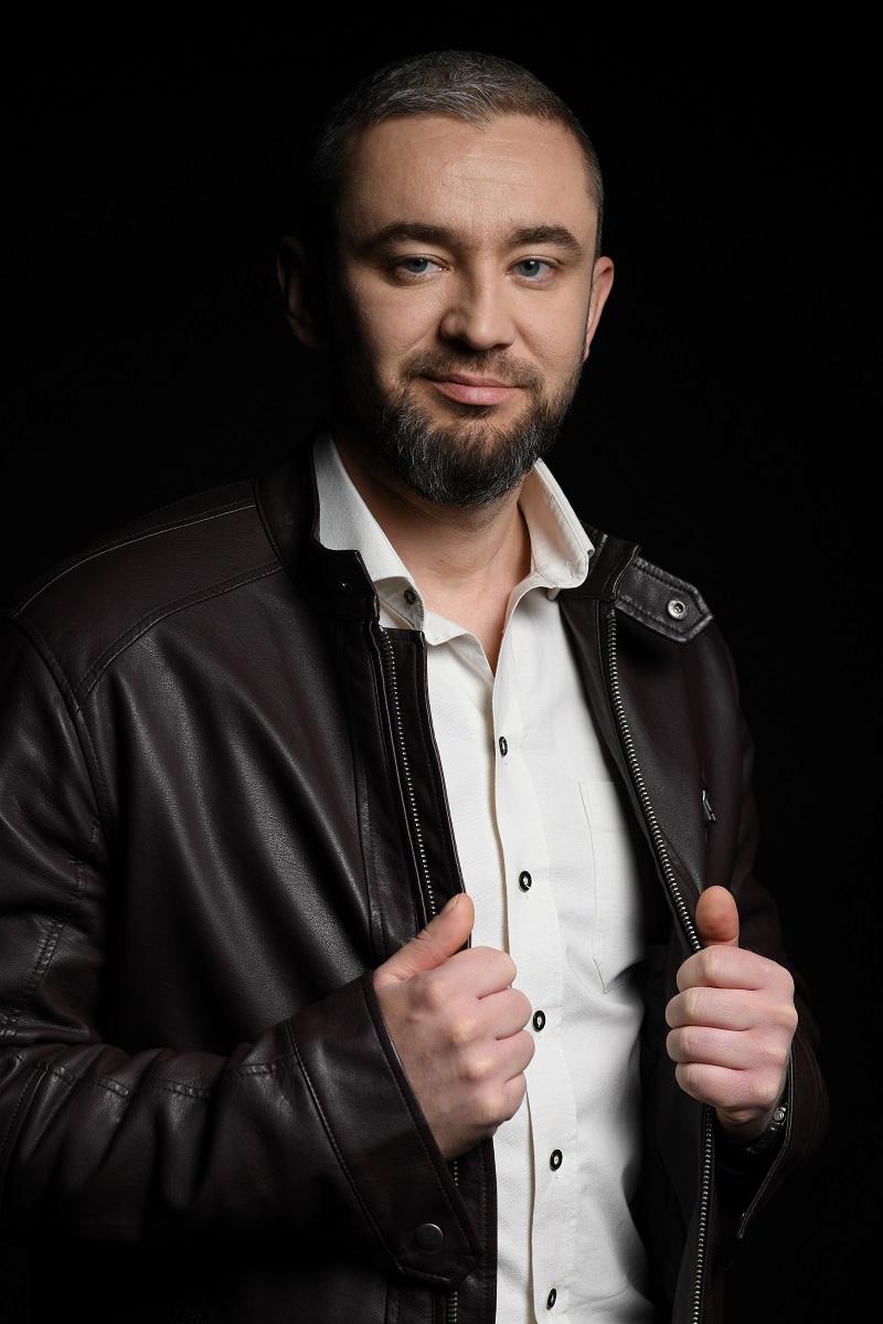 Zdjęcie Przemysława Piotrowskiego