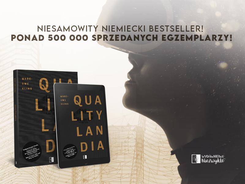 Marc Uwe-King Qualitylandia