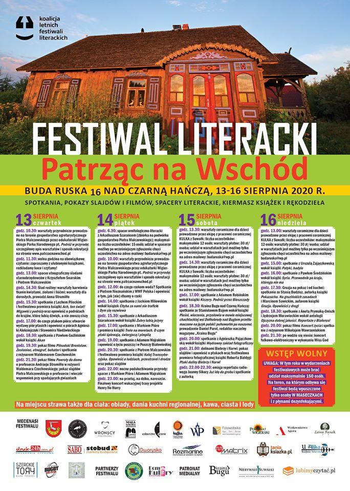 Festiwal Patrząc na wschód
