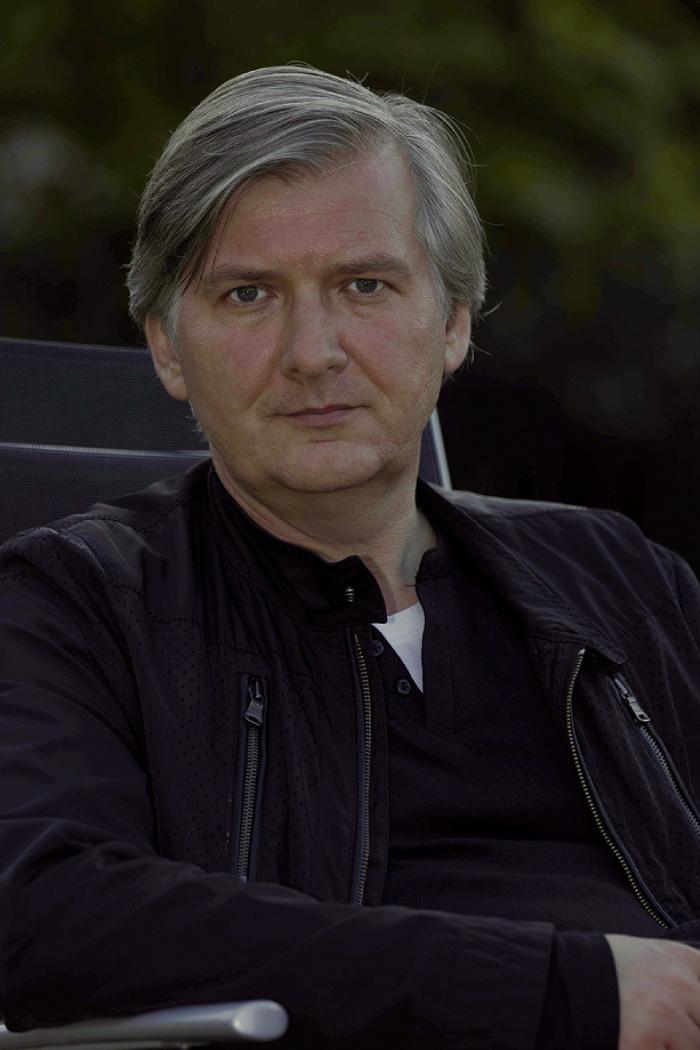 Jarosław Sokół pisarz