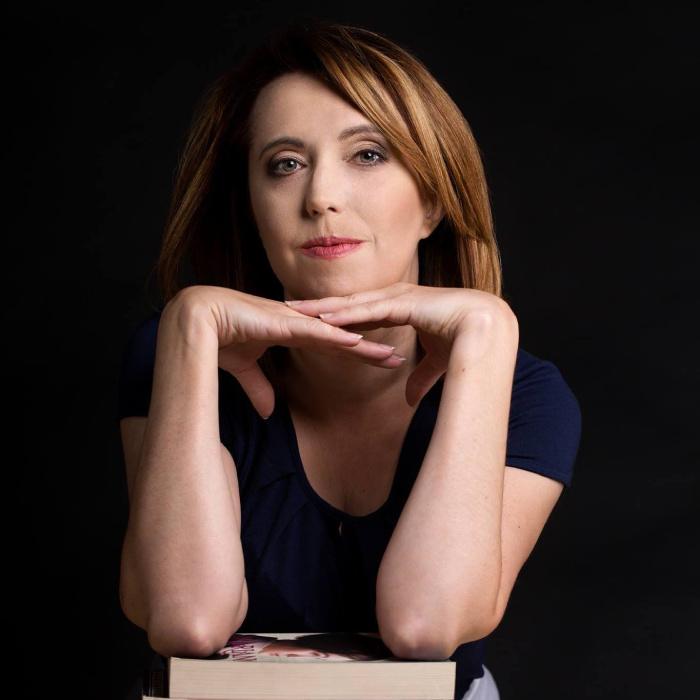 Magdalena Wala pisarka