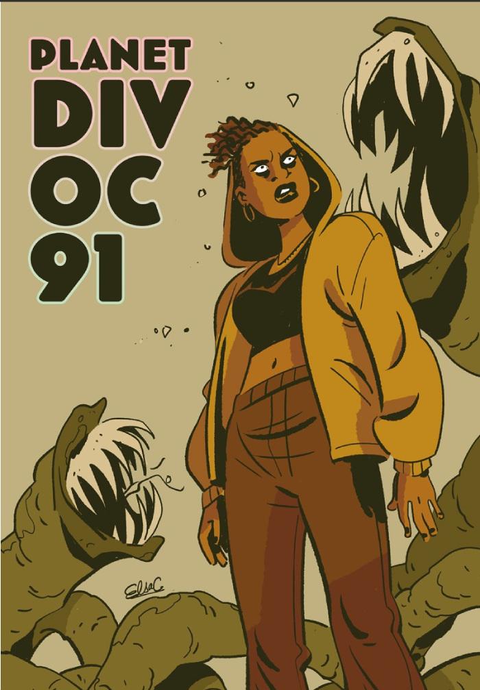 Planet Divoc 91