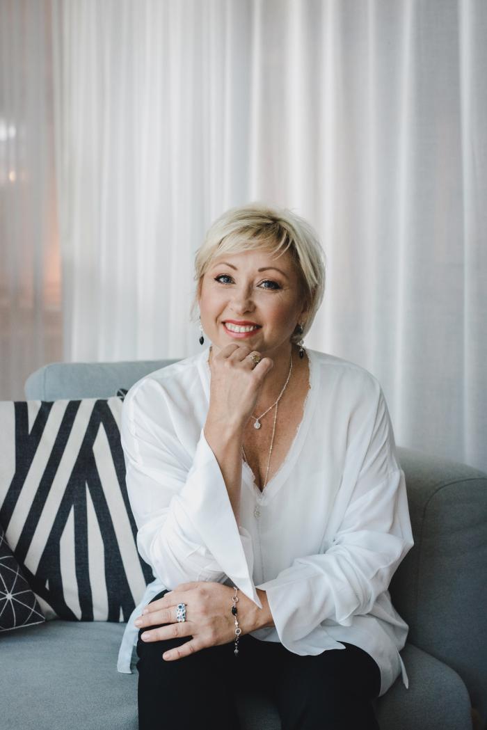 Lidia Liszewska