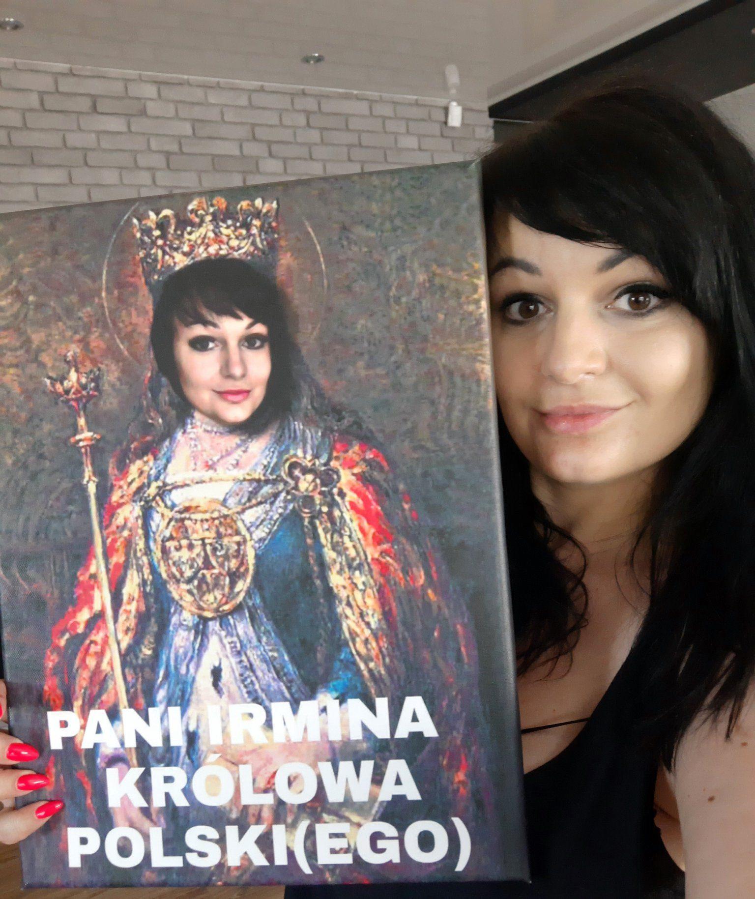 Irmina Żarska
