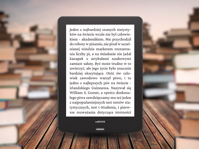 czytnik inkbook