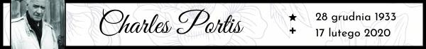 Charles Portis
