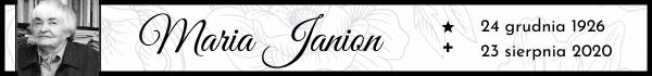 Maria Janion