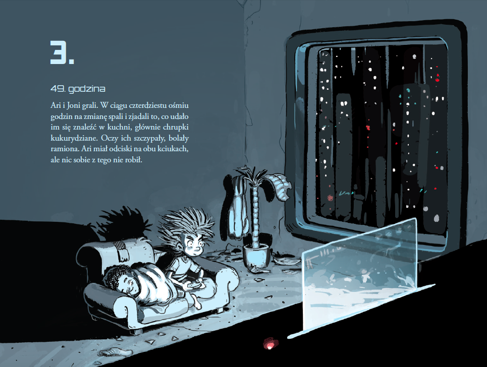 Grafika z książki