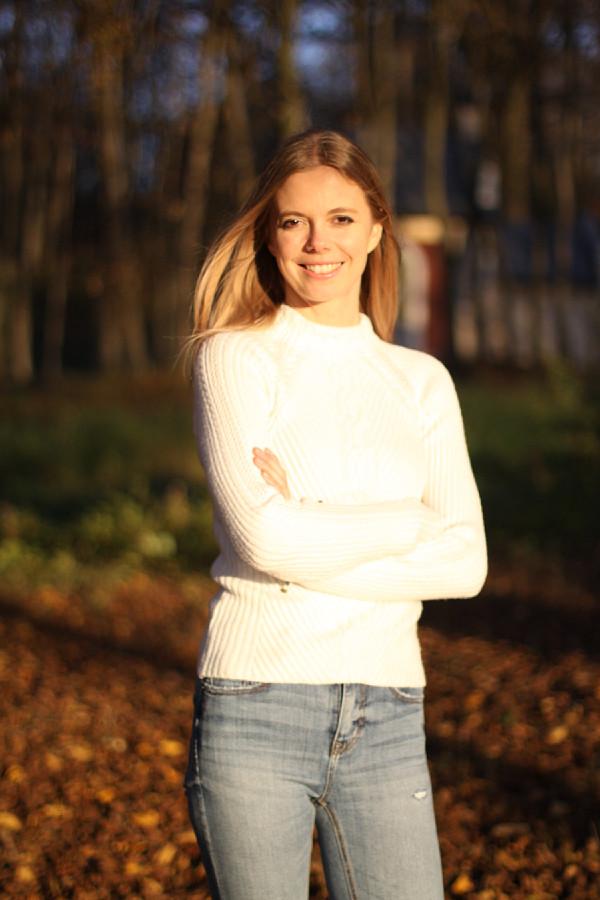 Karolina Winiarska