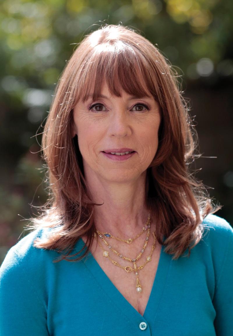 Lisa See, portret autorki