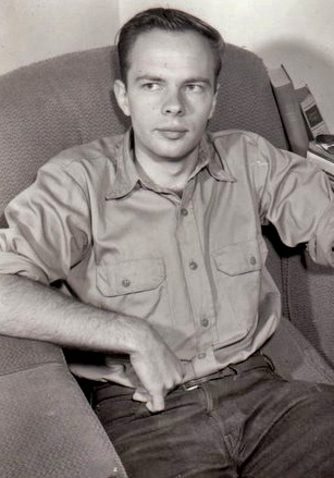 Philip K. Dick, lata 60.