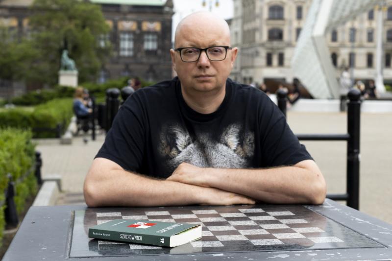 Radosław Nawrot