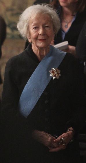Wisława Szymborska, 2011