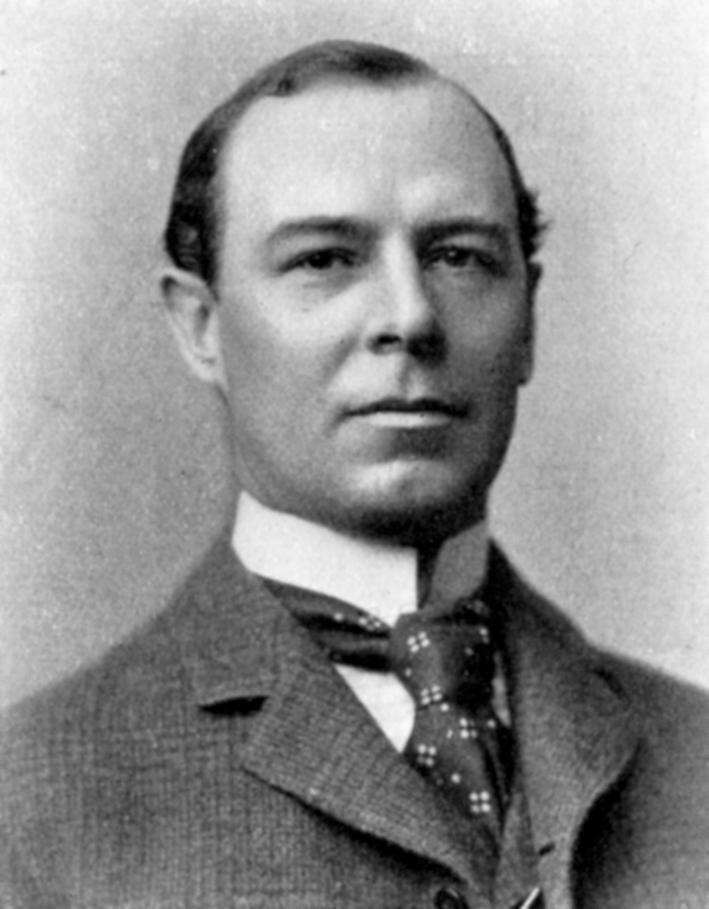 Anson Wood Burchard (1865–1927)
