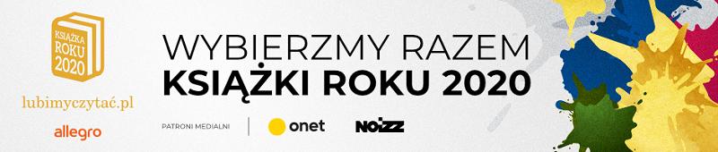 Książka roku lubimyczytać.pl