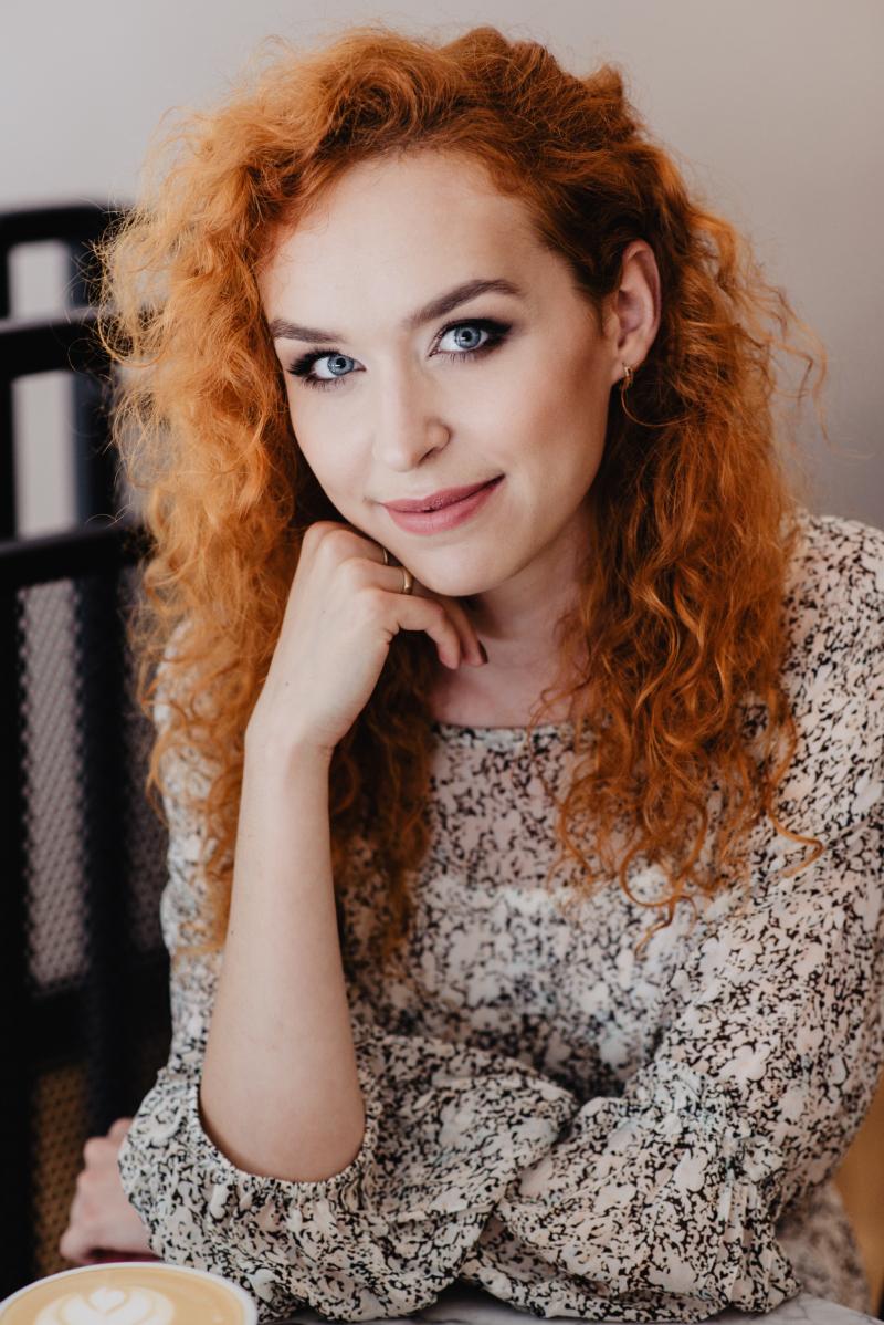 Agata Przybyłek