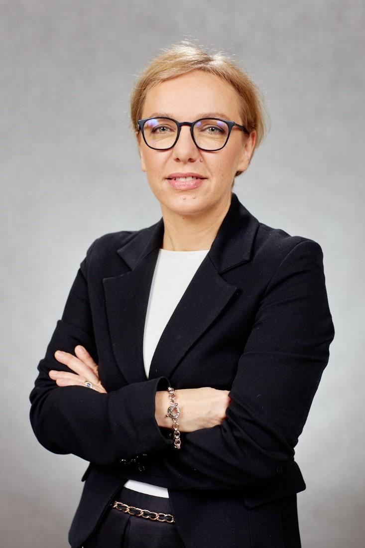 Maria Deskur