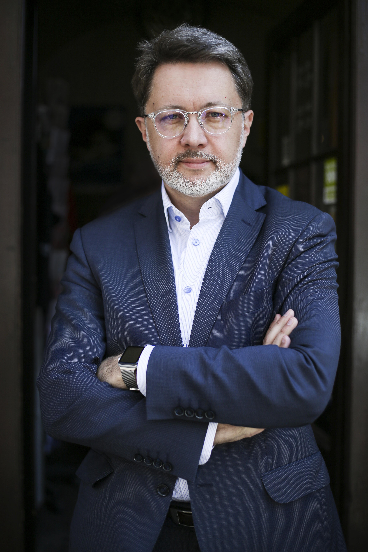 Michał Rusinek