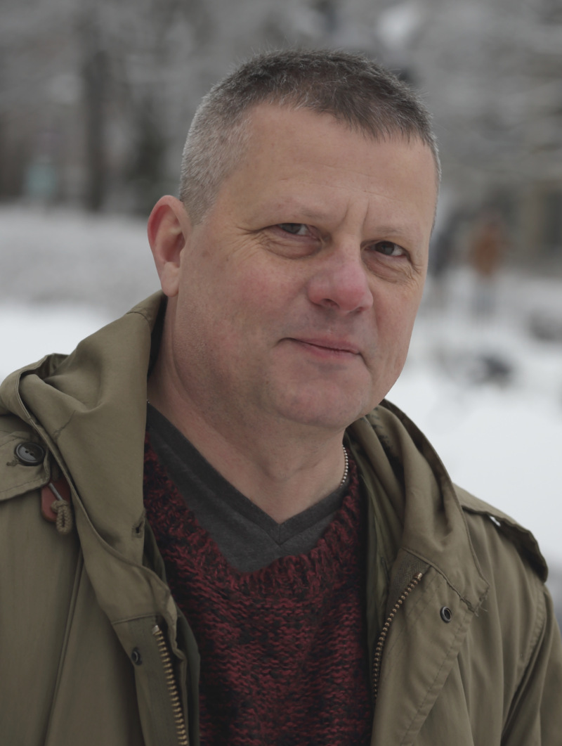 Wojciech Chmielewski