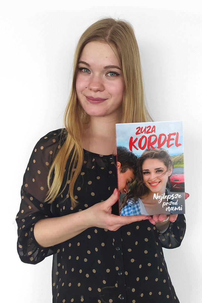 Zuza Kordel