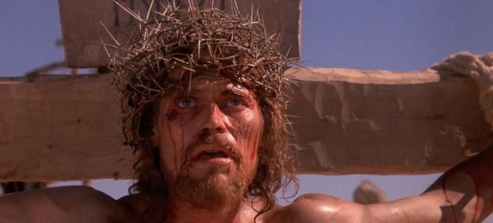 Ostatnie kuszenie Chrystusa, Martin Scorsese