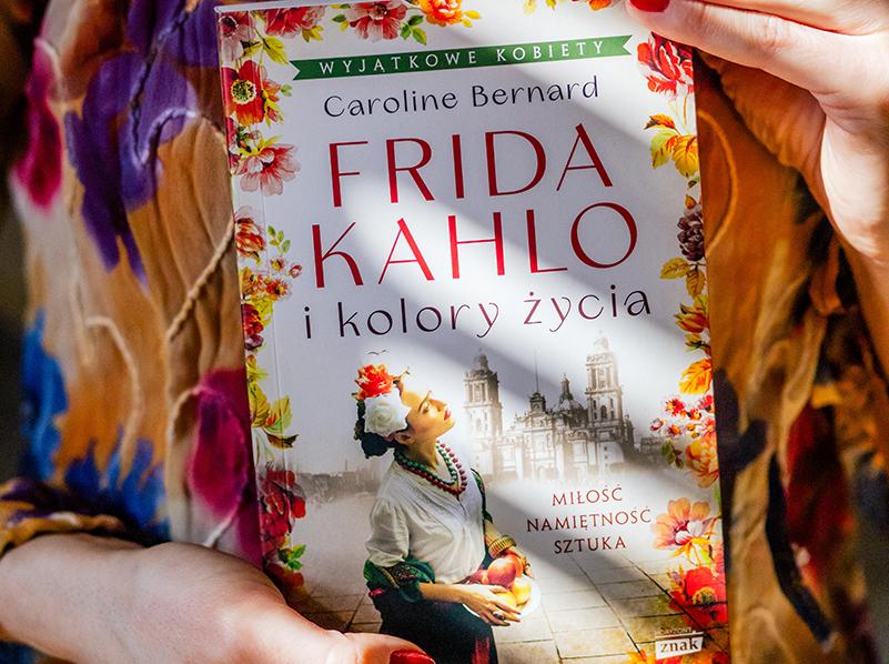 Frida Kahlo i kolory życia