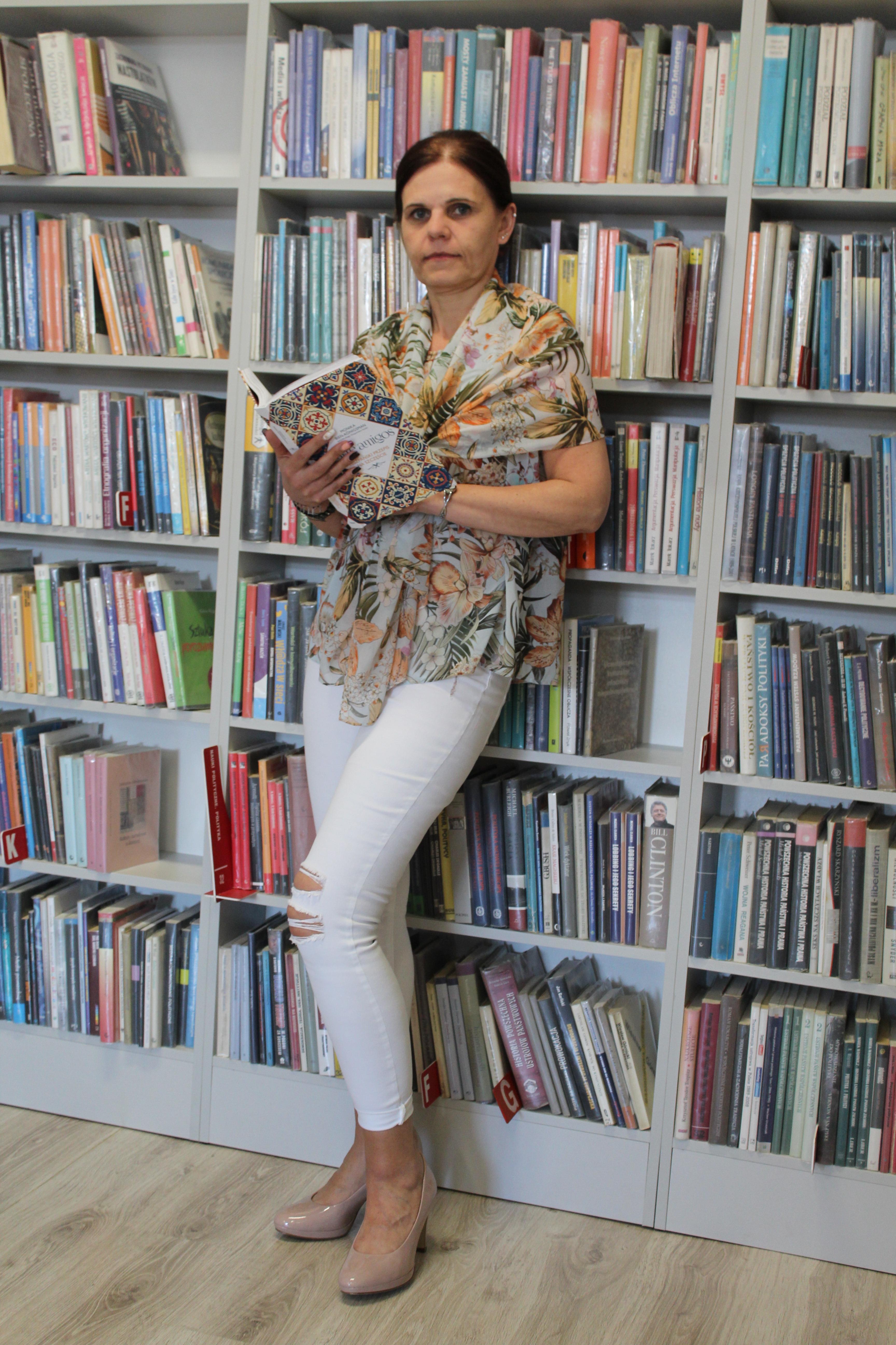 Monika Machowicz