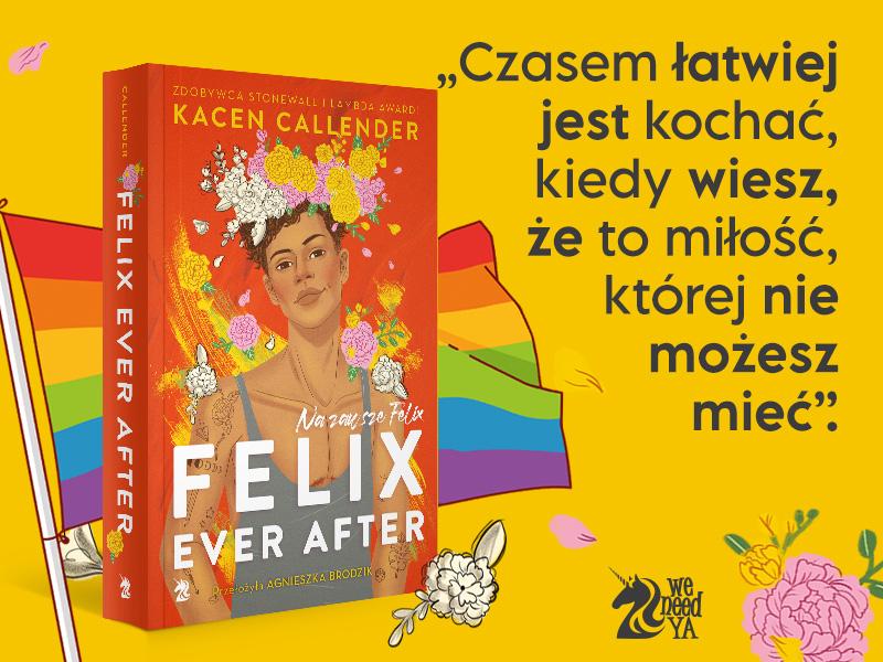 Kacen Callender książka